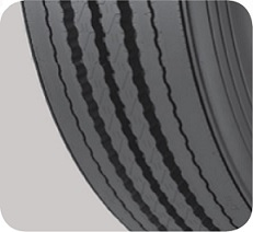 AMERI*Steel Ameri*Steel S380A 295/75R22.5
