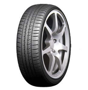 Atlas Force UHP 255/35R20