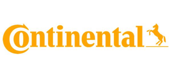 Tire Manufacturer: CONTINENTAL